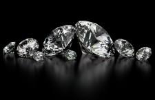 关于永恒—钻石