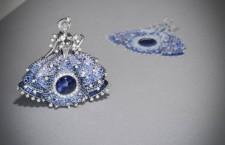 蓝宝石的色彩分类—王君杰