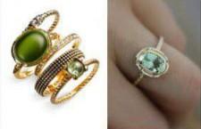 珠宝的另类DIY设计 —— 徐晓娟