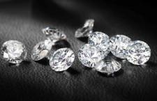 关于钻石的重量