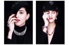 《珠宝时代》签约设计师之二:郑昊昉作品展示