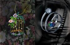 《珠宝时代》签约设计师之一:吴晶晶作品展示
