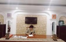 《珠宝时代》齐方炜主编拜会美国圣荷西艺术市政厅行政长官副厅长丁东辉先生